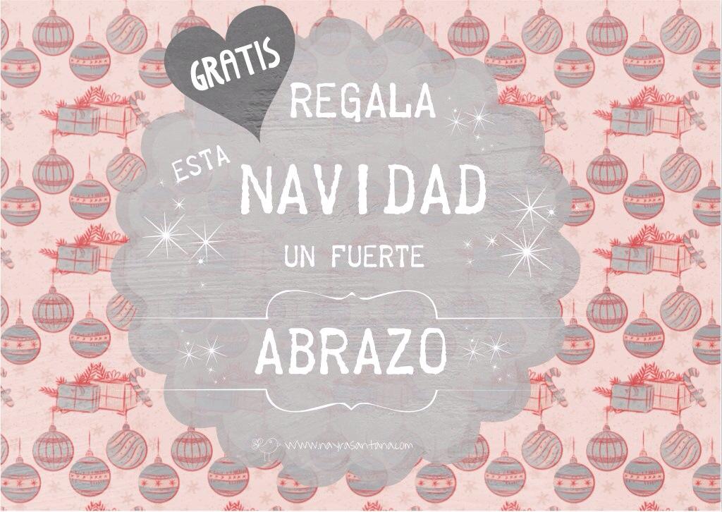 Navidad_Abrazo