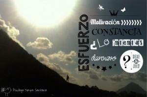 Esfuerzo_Constancia_Motivacion